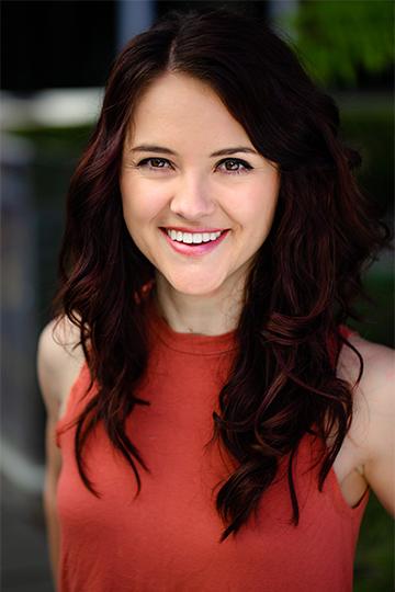 Amy Fortnum